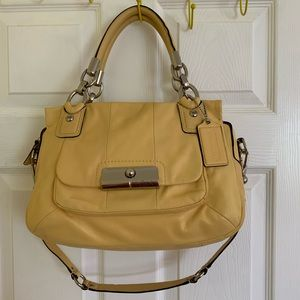 Authentic Coach Kristin Satchel 16800